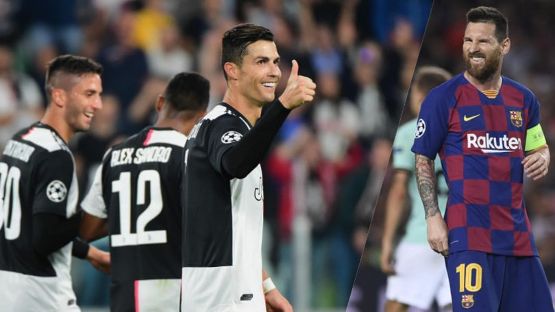Cristiano Ronaldo batte Messi: il doppio dei soldi guadagnati da Instagram
