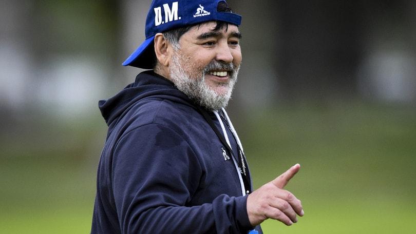 Maradona, nuova figlia illegittima in Argentina?