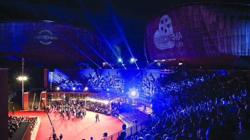 Festa del Cinema di Roma 2019, al via la 14esima edizione