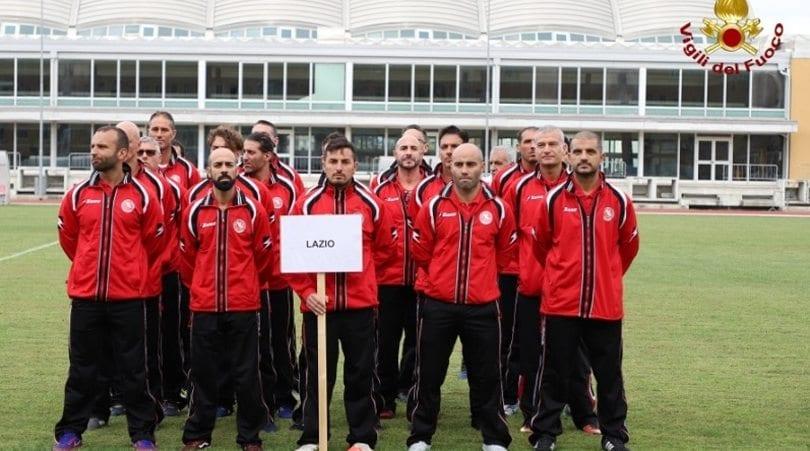 Fair Play Cup Day Week:un calcio contro le morti bianche