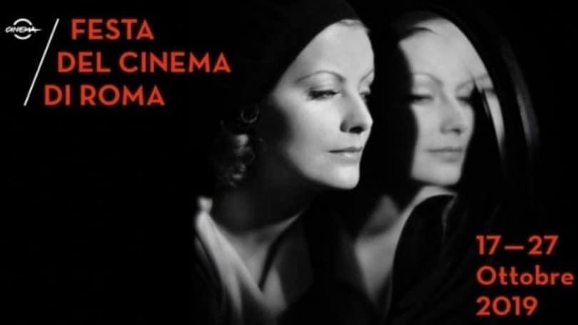 Festa del cinema di Roma 2019: al via!