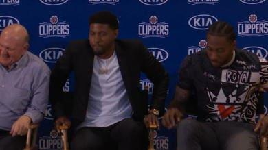 NBA al via, 5 spunti per il 2019-20