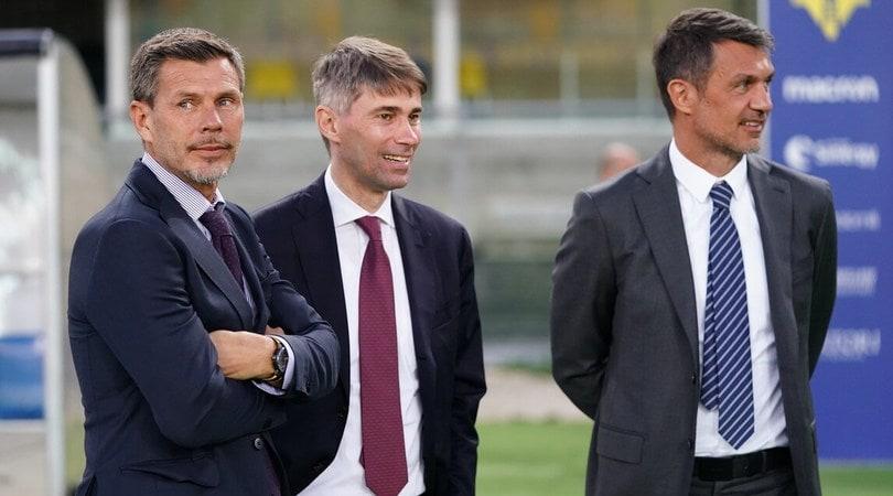 Milan, obiettivo Champions League: bloccate le cessioni a gennaio