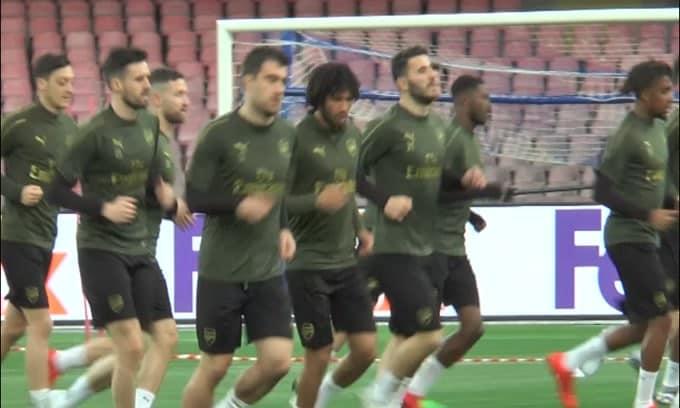 Ozil allontana Milan e Inter