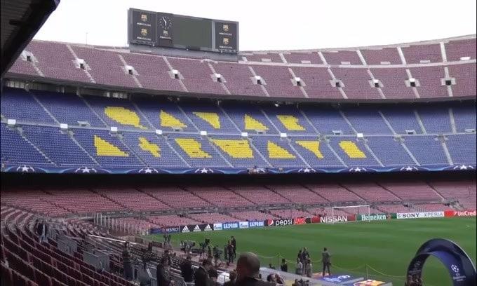 Ufficiale, rinviata Barcellona-Real Madrid