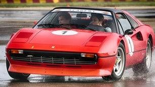 Ferrari Classiche Academy: le immagini