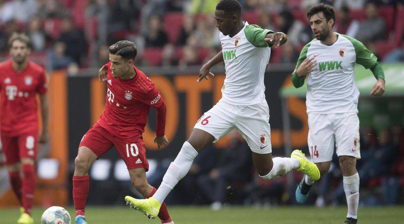 Bundesliga, Bayern Monaco fermato dall'Augusta al 93'