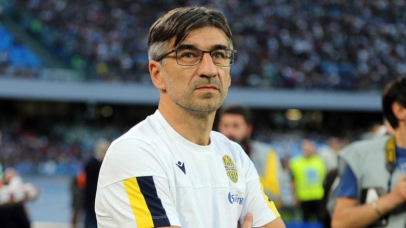 Verona, Juric duro: