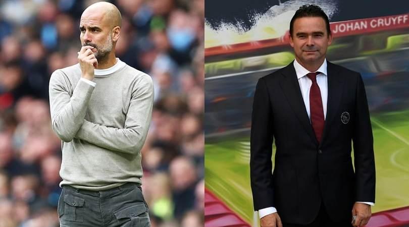 """Milan, Elliott sogna: Guardiola e Overmars nel 2020"""