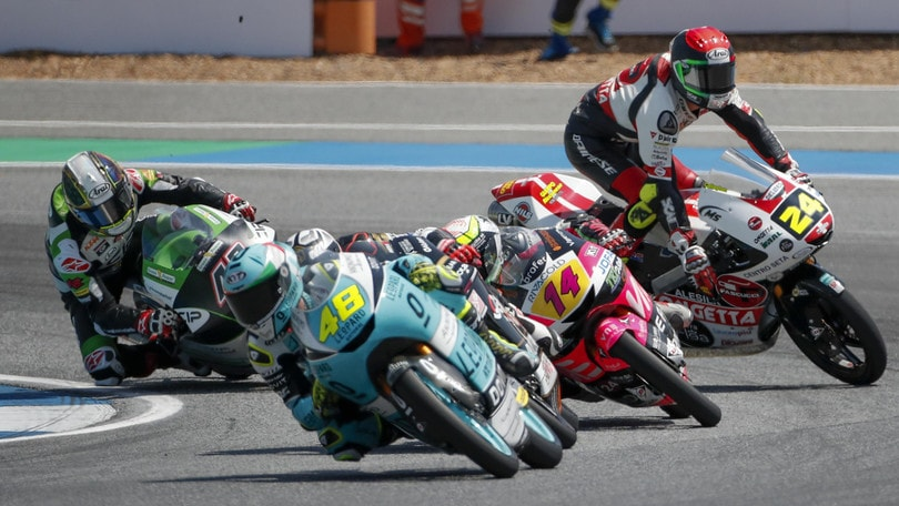 Moto3, Dalla Porta trionfa in Giappone e allunga in classifica