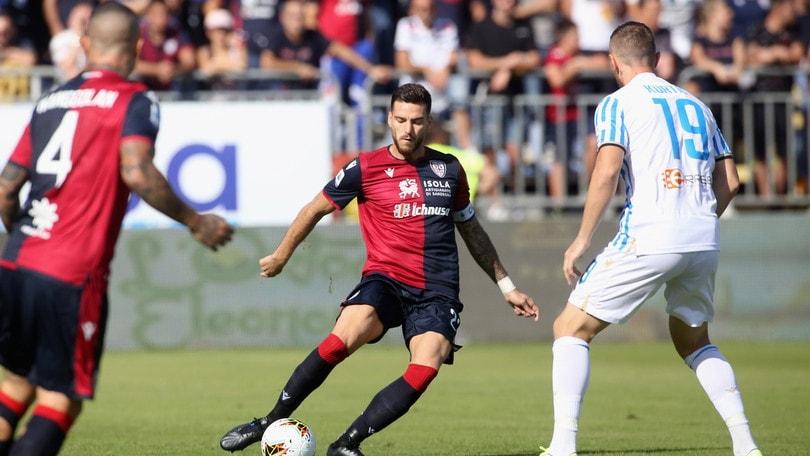 Ceppitelli spera di riprendersi il suo Cagliari
