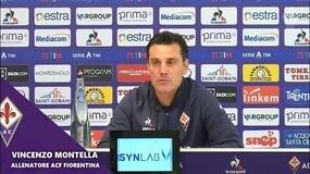 """Montella: """"A Brescia gara intensa"""""""