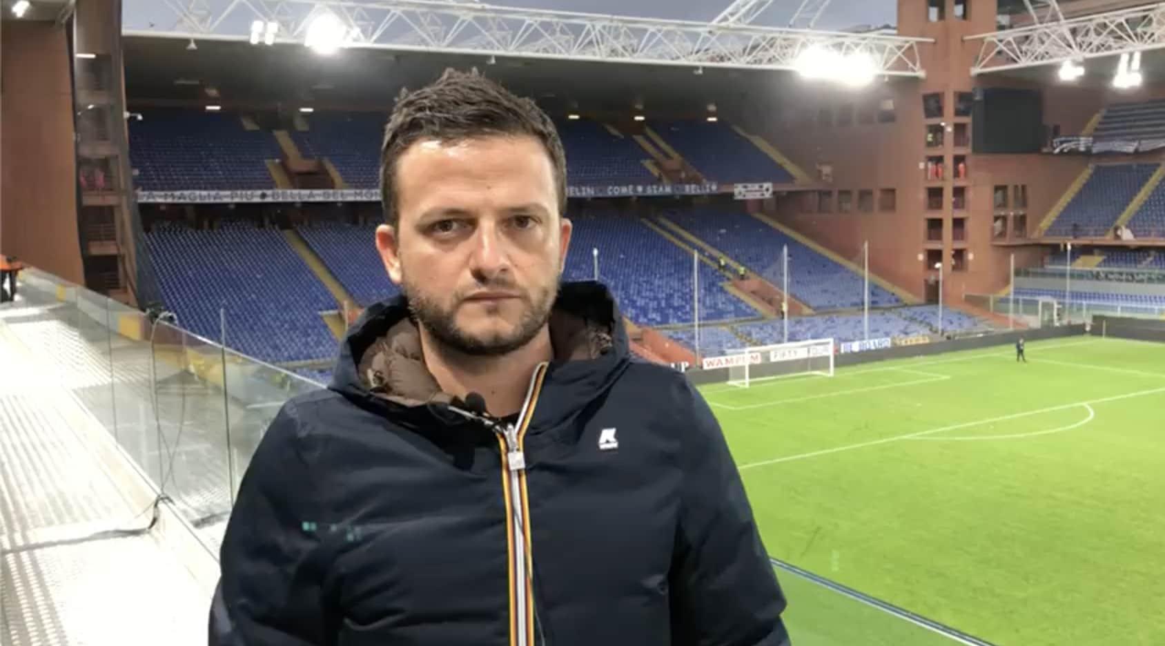 Sampdoria-Roma 0-0: l'analisi di Roberto Maida