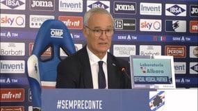 """Ranieri: """"Sono molto soddisfatto"""""""