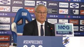 """Ranieri: """"Nulla da recriminare abbiamo dato tutto"""""""