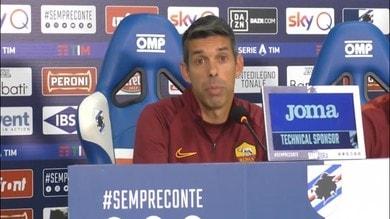 """Nuno Campos su Pastore: """"Molto bene a livello fisico"""""""