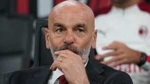 Milan-Lecce 2-2, la prima di Pioli rossonero è agrodolce