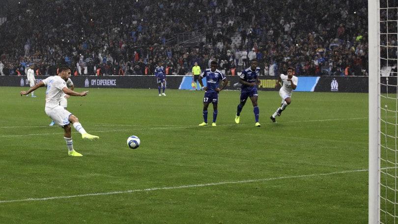 Ligue 1, vincono Monaco e Marsiglia: Strootman in gol dopo 9 mesi