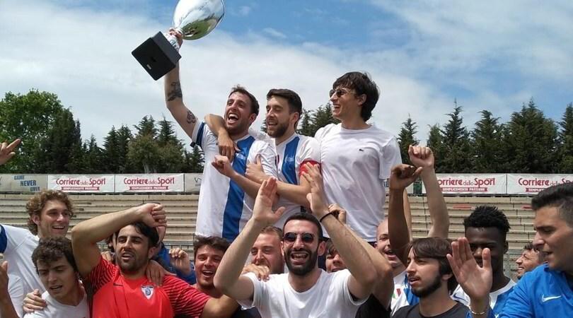 Campionati delle Università di Roma, presentata la nuova edizione