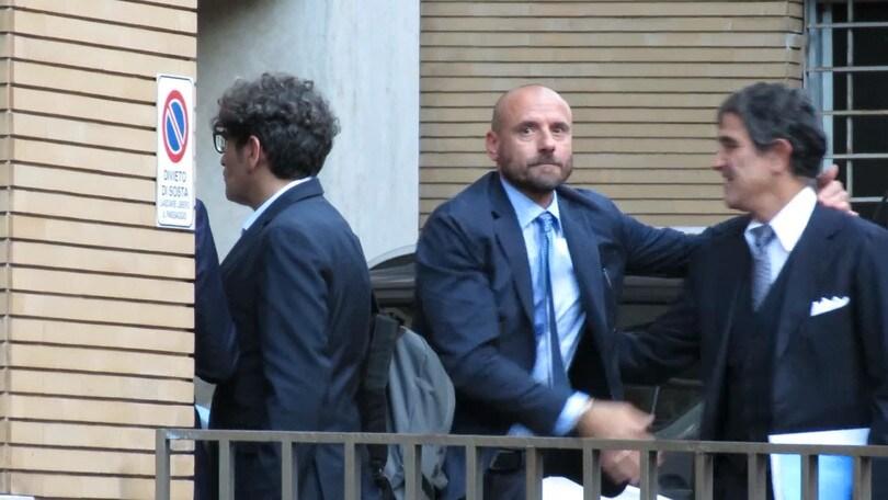 Roma, Petrachi ascoltato dalla Procura Federale per il caso Dzeko