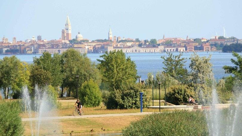 PerCorsi per voi: Venezia al Parco San Giuliano