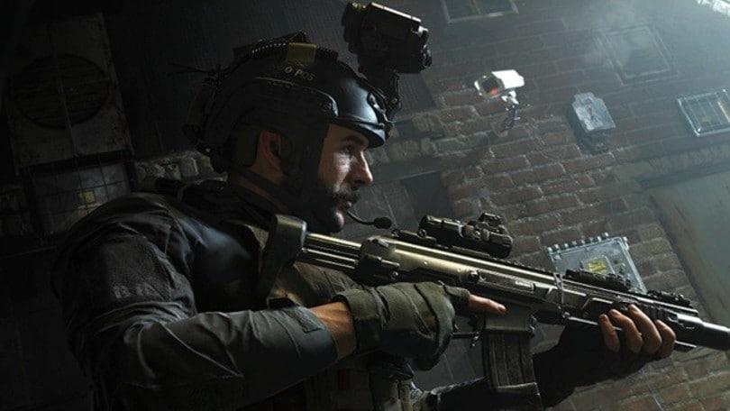 Call of Duty: Modern Warfare sarà presente al Lucca Comics&Games