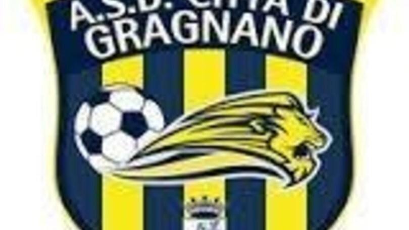 Città di Gragnano, vittoria a tavolino contro il Casoria
