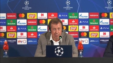 "Semin: ""Juve super in pressing"""