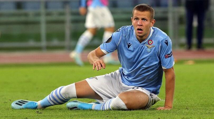 Lazio, in Europa League altro esame per Vavro