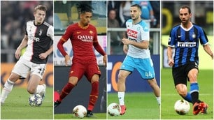 I nuovi arrivi della Serie A: ecco i difensori che giocano di più