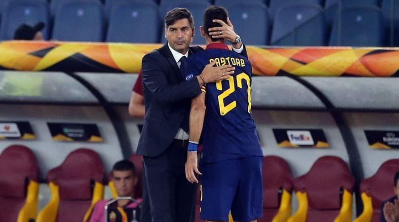 Roma-Borussia, la probabile formazione di Fonseca