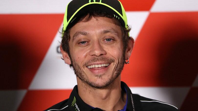 Rossi e Marquez: