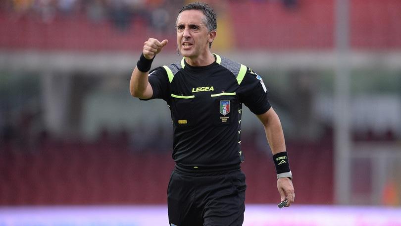 Serie B, Salernitana-Crotone ad Aureliano. Ros per Livorno-Benevento