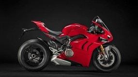 Ducati Panigale V4 e V4S 2020, FOTO
