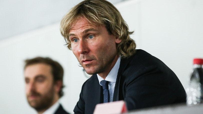 Champions, Nedved sul girone della Juve: