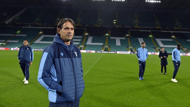 Lazio, i convocati per il Celtic: out Luis Alberto