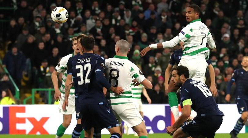 Celtic-Lazio 2-1: Inzaghi, beffa immeritata