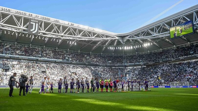 La finale di Champions League femminile 2022 sarà a Torino