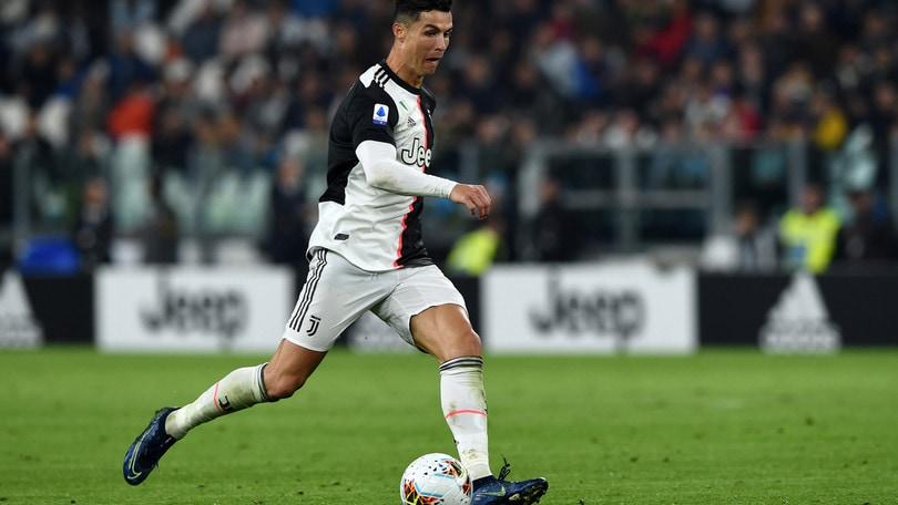 Juventus, Ronaldo non convocato per il Lecce