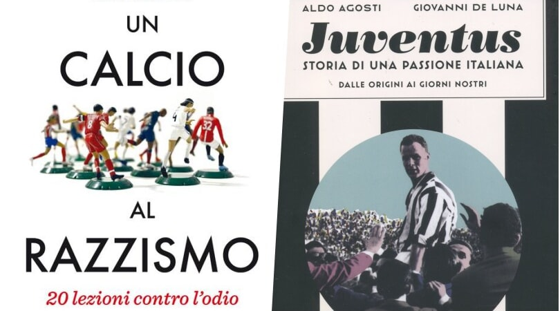 La storia della Juventus e venti lezioni di calcio contro il razzismo