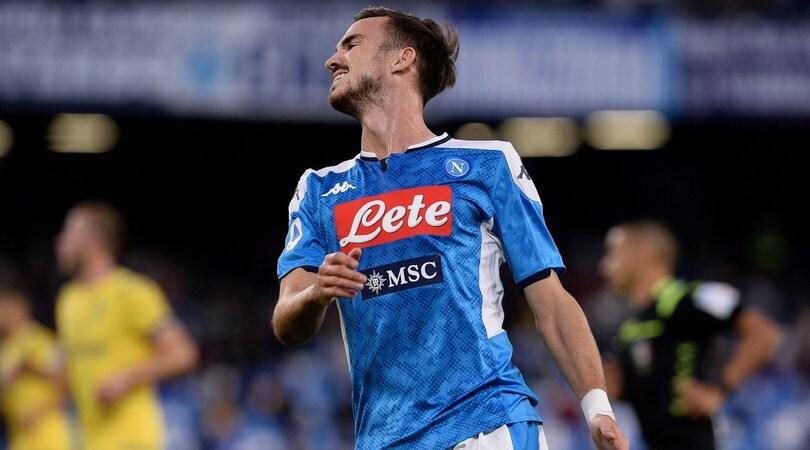 """""""Il Napoli per Fabian Ruiz chiede 180 milioni di euro!"""""""