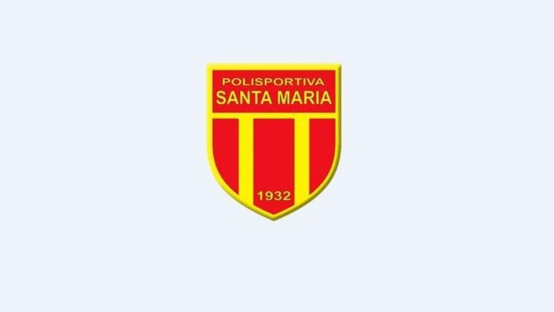 Pol.Santa Maria, arriva il primo ko: vince la Palmese 2-1
