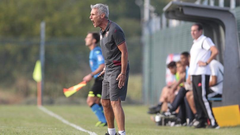 Primavera, il Torino crolla con la Samp: 0-3