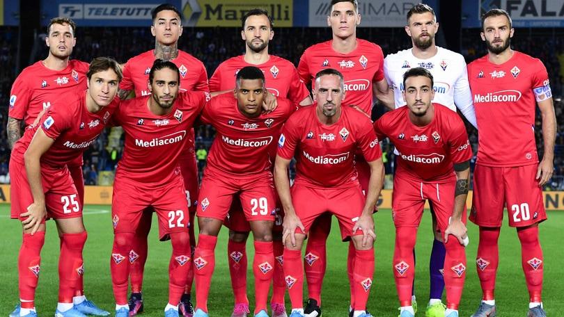 Fiorentina per cinque: è il blocco-Montella