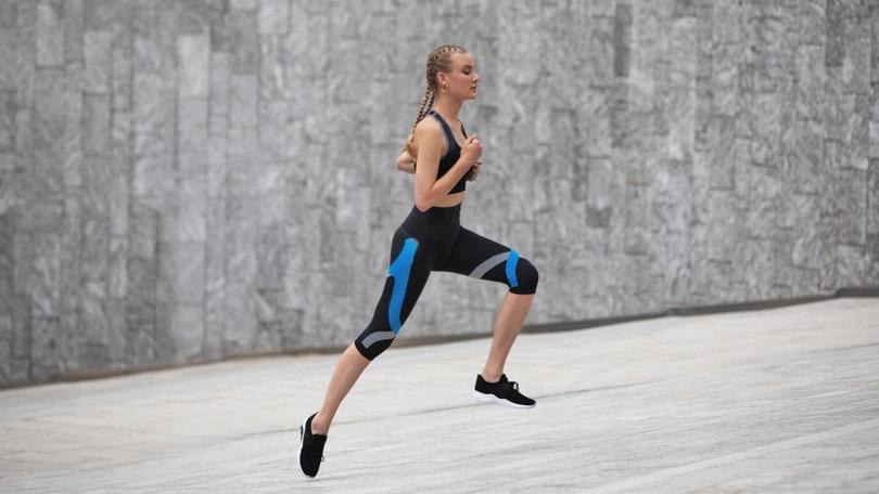 Tightings: i leggings Made in Italy tra sportwear e fashion