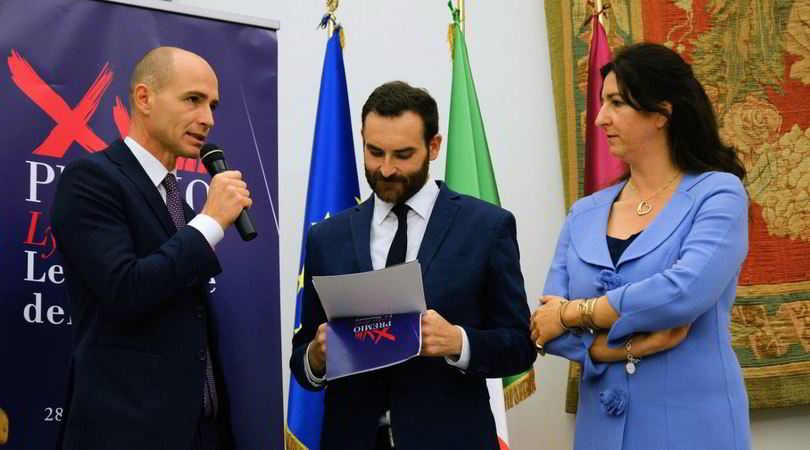 Premio Lydia Tesio 2019 a Eleonora di Giuseppe