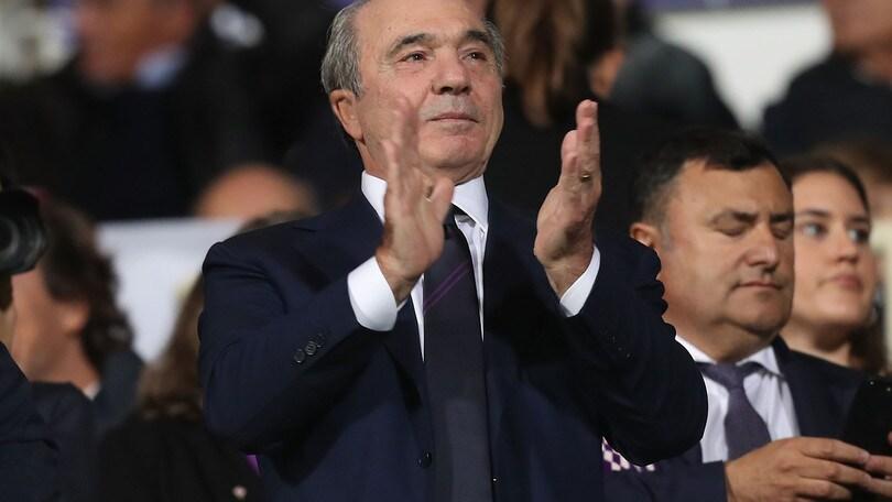 Commisso torna e carica la Fiorentina