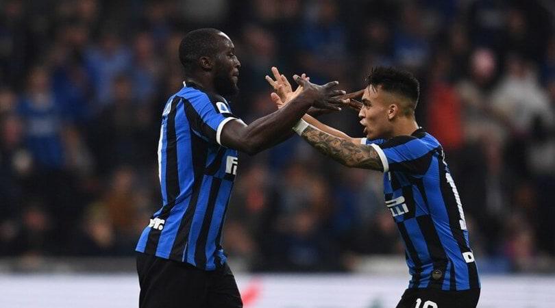 Diretta Brescia Inter Ore 21 Come Vederla In Tv E Formazioni Ufficiali Corriere Dello Sport