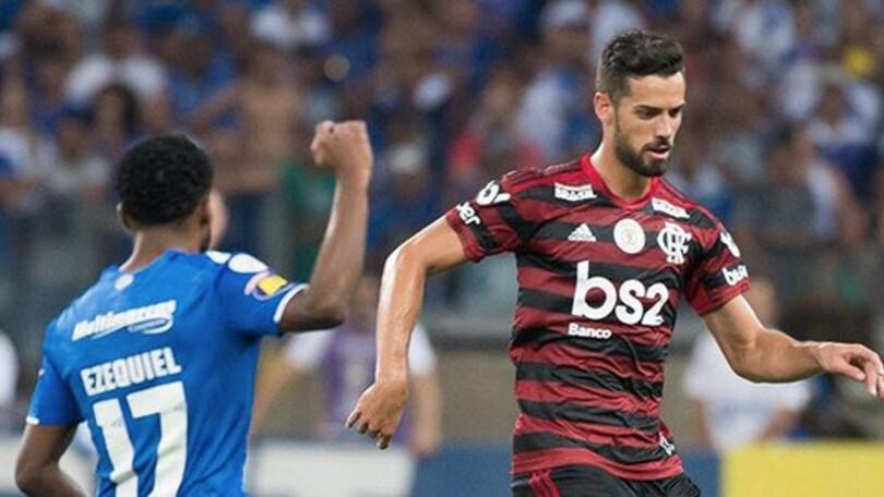 Pablo Marí, c'è anche uno spagnolo nel Flamengo dei record