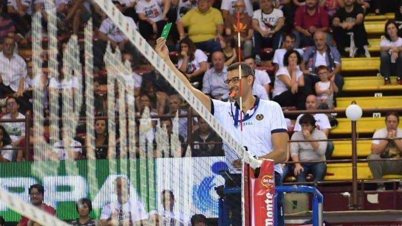 I quattro tecnici presentano la Supercoppa Italiana